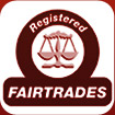 TP & General builders is a member of Fairtrades tradesman organisation